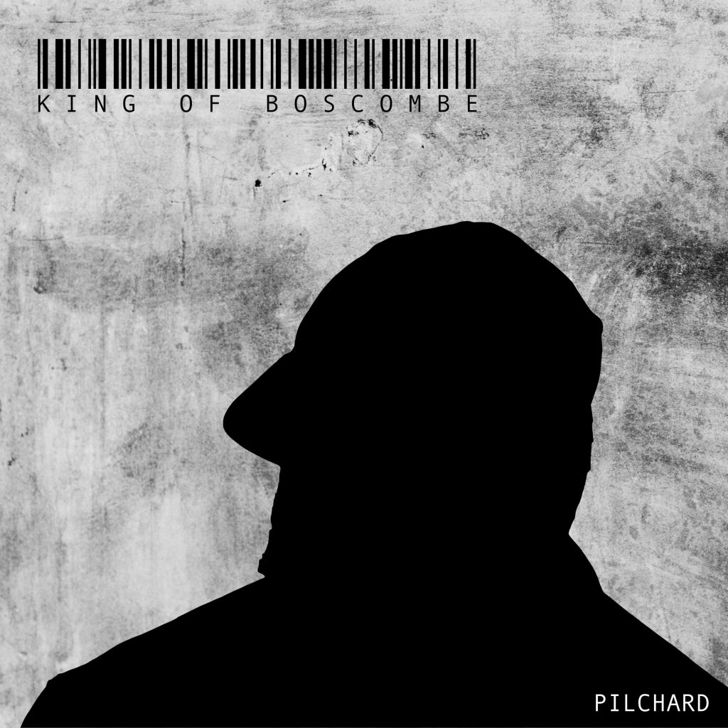 Pilchard - King of Boscombe album art